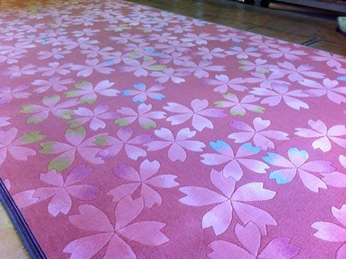 花水木カーペットアップ2