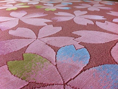 花水木カーペットアップ1