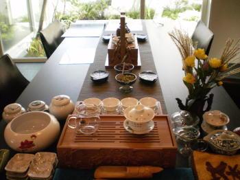 八木茶会2