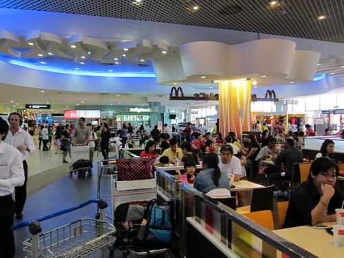 1- Airport Peanag 6