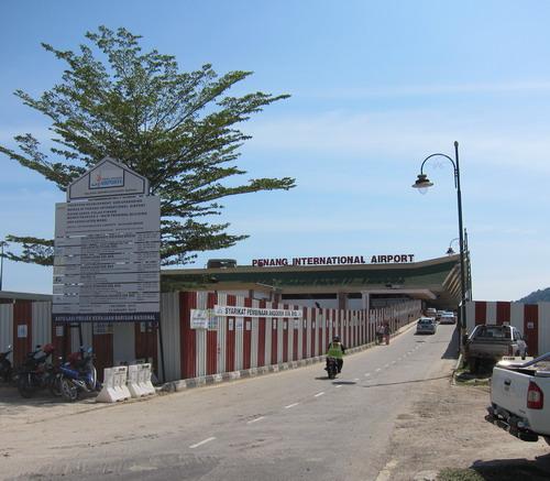 1- Airport Peanag 5