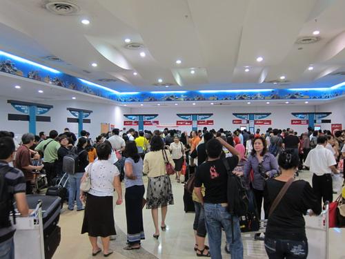 1- Airport Peanag 8