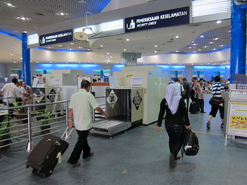 1- Airport Peanag 7