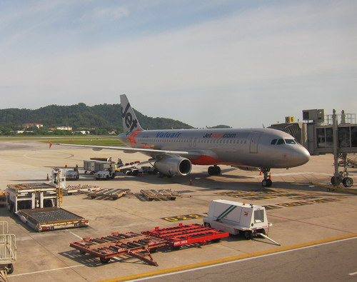 1- Airport PNG 4