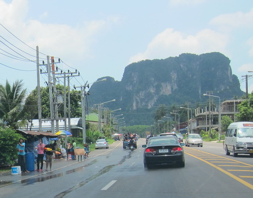 1-the way to Krabi 09