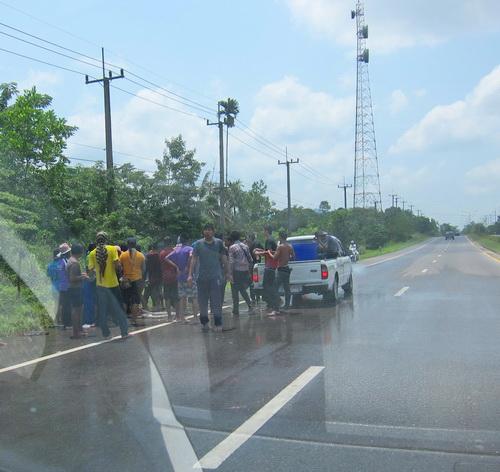 1-the way to Krabi 07