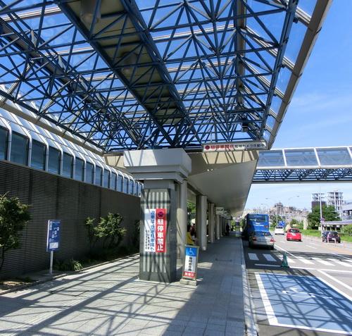 14-matsuyama airport  001