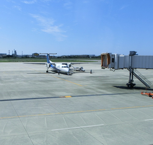 14-matsuyama airport  005a