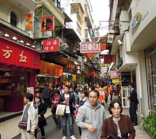 17-Macao  W006