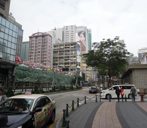 17-Macao  W001