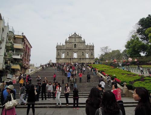 17-Macao  W012