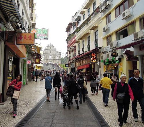 17-Macao  W010