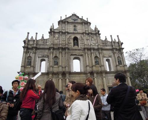 17-Macao  W013