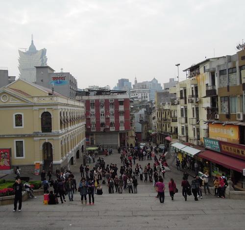 17-Macao  W014
