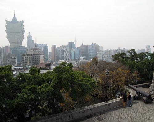 16-Macao  A006