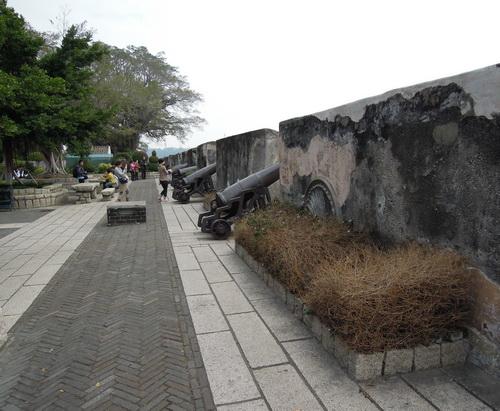 16-Macao  A004