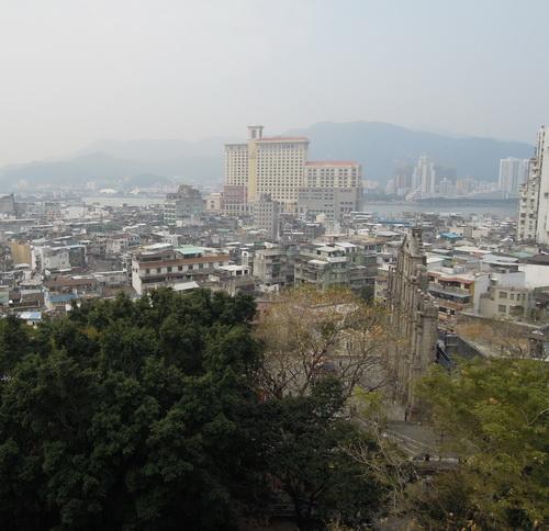 16-Macao  A001-3