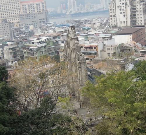 16-Macao  A001-2