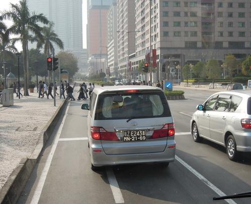 15-Macao  C002