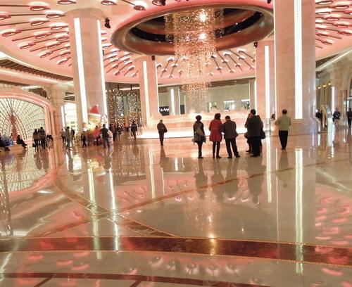 15-Macao  C012