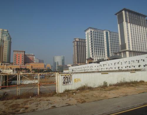 15-Macao  C018