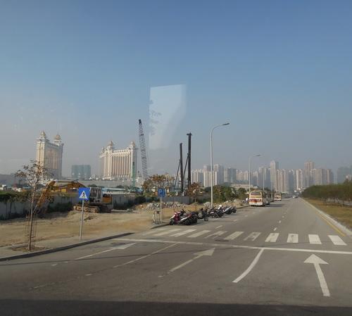 15-Macao  C017