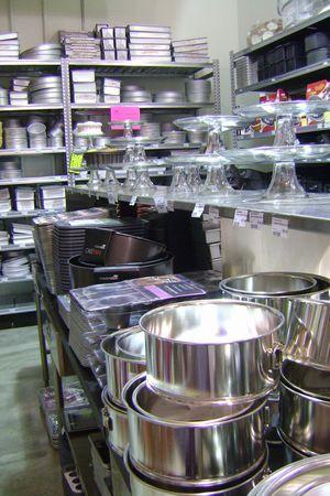 Nov-06-2010 キッチン用品