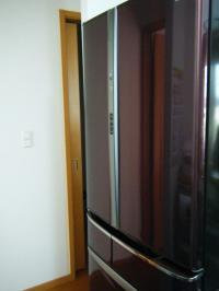 20100727冷蔵庫