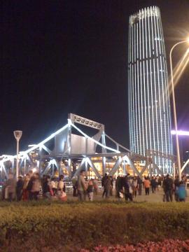 天津夜景1