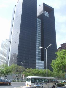 高層ビル3