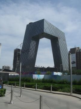 高層ビル4