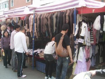 大胡同市場3