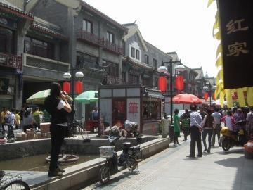 天津旧城1