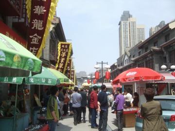 天津旧城2
