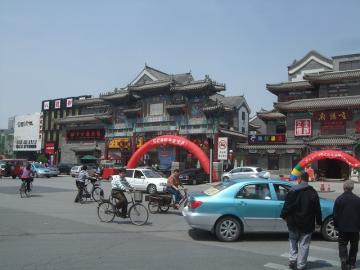 天津旧城6