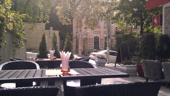 summer cafe 7