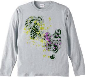 torimoriロンTシャツ