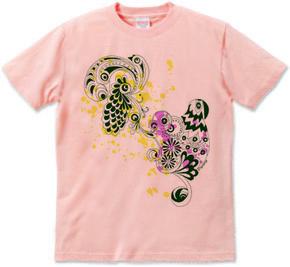 torimorTシャツ
