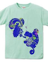 torimoriTシャツ
