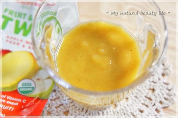 Nurture Inc. (Happy Baby), happysqueeze, Organic Superfoods, Fruit & Veggie Twist, Apple Mango Kale,