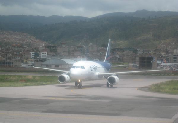 飛行機 LAN