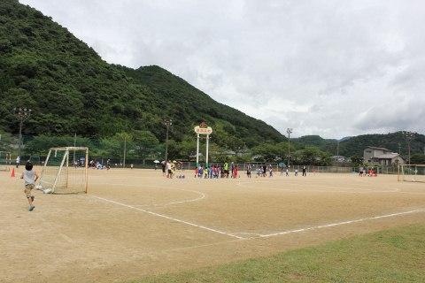 芦北町営運動公園