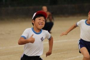 2011_9_10長陽小学校体育祭1
