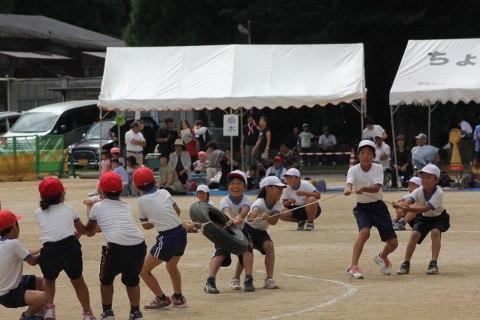 2011_9_10長陽小学校体育祭3