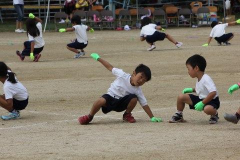 2011_9_10長陽小学校体育祭5