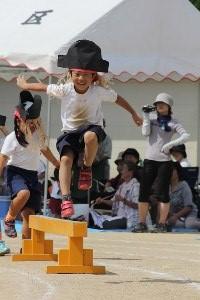 2011_9_10長陽小学校体育祭6