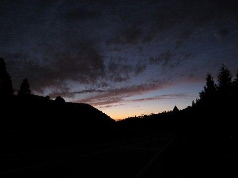 2011_9_22夕暮れ風景