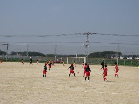 2011_10_8クラッキ練習試合1