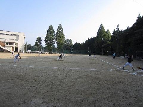2011_10_9ソフトボール大会