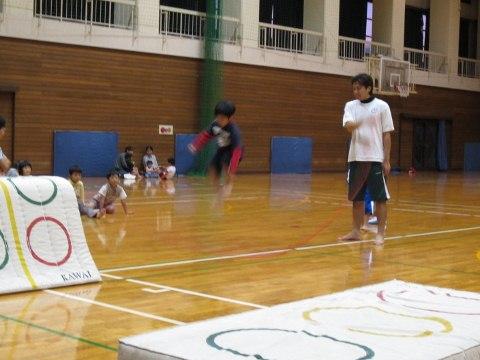 カワイ体操教室1